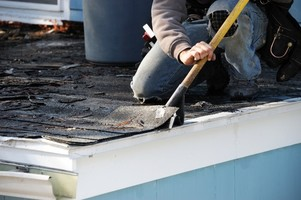 RDS Fire & Water Damage Restoration Roof Leak Repair