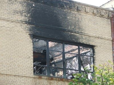 Smoke Damage Repair in Decatur by RDS Fire & Water Damage Restoration