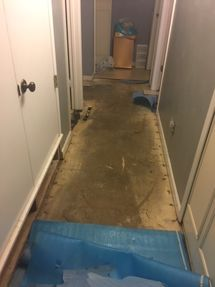 Water Damage Drying in Azle, TX (4)