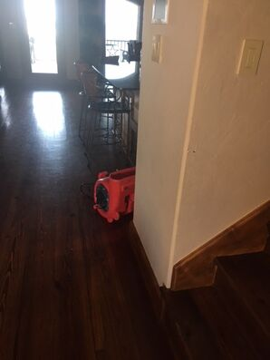 Water Damage Restoration in Weatherford, TX (10)