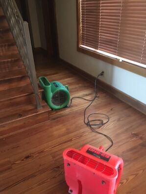 Water Damage Restoration in Weatherford, TX (9)