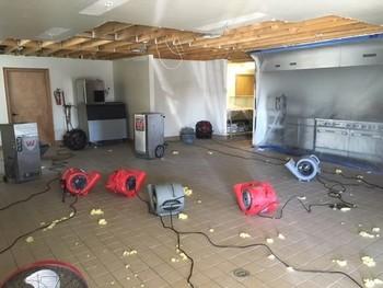 Dry Out by RDS Fire & Water Damage Restoration