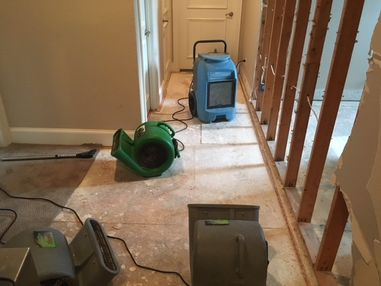 Water Damage Restoration in Weatherford, TX (2)
