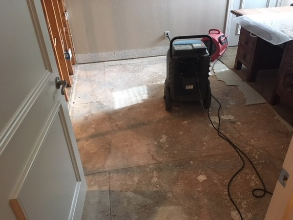 Water Damage Restoration in Weatherford, TX (5)