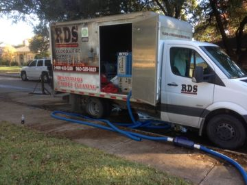 Damage Restoration in TX